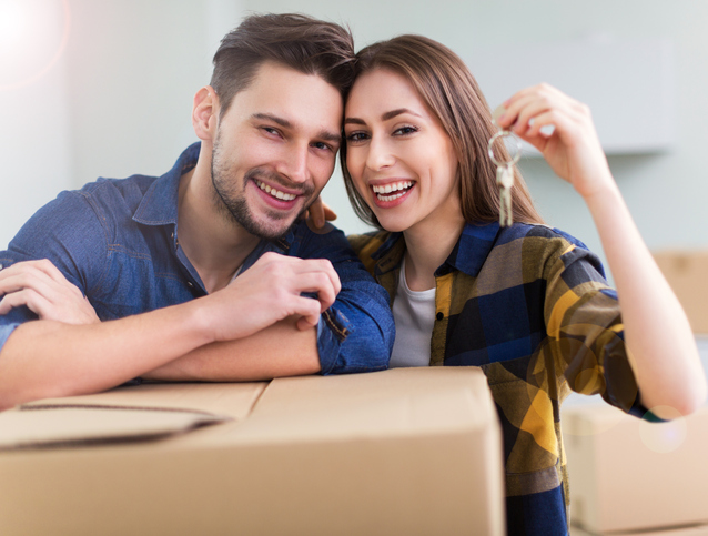 First-Time and Experienced Home Buyers